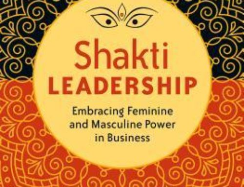 The Genesis of Shakti Leadership