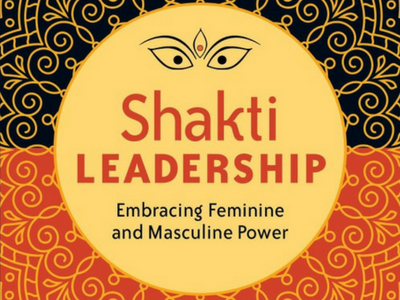 Cathy Talks to Co Author Nilima Bhat On Her Book Shakti Leadership