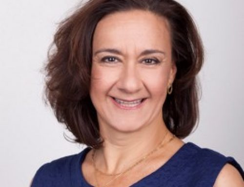 'Shakti Dialogue with Nili Goldfein – Top Five Axes to Transform Workplaces